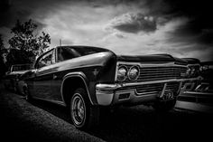 Chevy Caprice