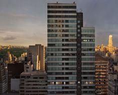 Out my window, New York City. Photo ©Gail Albert Halaban.