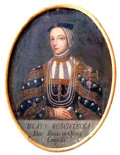 Беата Косцелецкая