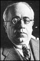 February 19, 1936 Republican 'Popular Front' government formed  Manuel Azaña is appointed as Prime Minister. The new administration declares an amnesty of political prisoners, many of whom had been imprisoned since October 1934 (following a violently suppressed uprising in Asturias and Catalonia against the Lerroux government).