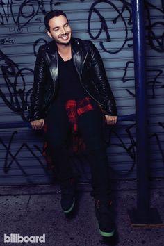 J Balvin: The Billboard Photo Shoot | Billboard