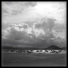 Laredo Beach, Cantabria (Spain). My Life, Clouds, Beach, Outdoor, Beauty, Outdoors, Seaside, Outdoor Games, The Great Outdoors