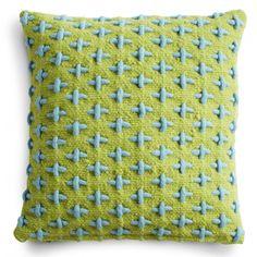 Mima Wool Pillow