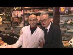 Les escapades de Petitrenaud - La cuisine italienne 15/03/15