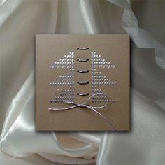 Kartka K272 * Kartki dla firm ręcznie robione * bożonarodzeniowe