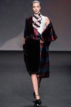 Christian Dior - Otoño-Invierno 2013-2014
