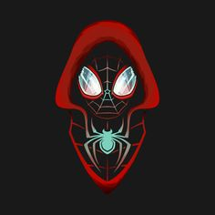 Check out this awesome 'Ultimate+Spider-Man' design on @TeePublic! Marvel Art, Marvel Heroes, Marvel Characters, Marvel Avengers, Marvel Comics, Black Spiderman, Spiderman Spider, Amazing Spiderman, T Shirt Art