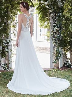 Diana by Rebecca Ingram at Maggie Sottero Designs