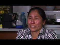 The hidden life of an undocumented US immigrant - YouTube