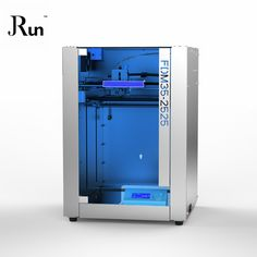 Find More 3D Printers Information about Enclosed Work Platform Industrial FDM 3D Printers,High Quality 3D Printers from Zhuhai City Jinrun Technology Co., Ltd. on Aliexpress.com