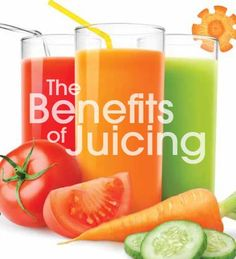 The Benefits of Juicing Fruits and vegetables contain so many health-enhancing vitamins and antioxidants that combining them together in a juice creates a super shot of nutrition. Healthy Juice Ingredients, From A to Z You've purchased a juicer. Congratulations! Now what? We've compiled a list of common juice ingredients—the fruits and veggies we recommend combining to be sure the juices you crank out are truly beneficial to your health. Spinach and kale (and other dark leafy greens) are the…