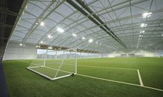 Gary Neville has hailed England's new national football centre at St George's Park as the best training facility he has ever seen.