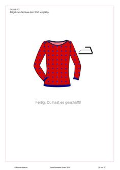 SchnittmusterWinterhudePechUndSchwefel-0029 Womens Fashion, T Shirt, Free Tutorials, Honey, Sewing Patterns Free, Dress Patterns Women, Diy Fashion, Sewing Clothes, Crafts