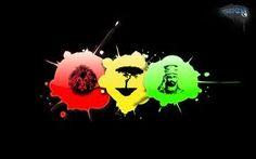 rastafari wallpapers