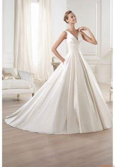 Vestidos de noiva Pronovias Ocumo 2014