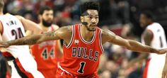 Derrick Rose - Chicago Bulls - Fred Hoiberg - Pau gasol - Jimmy Butler