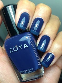 The Obsessed rocked out in Sailor, by Zoya! Gorgie!!!