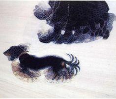 Giacomo Balla, Dynamism of a Dog on a Leash #Futurism