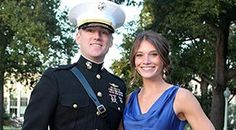 Crystal Ashley - A Military Spouse's Opportunity to Give Back