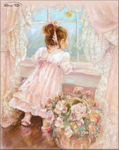 Diane Storms uploaded this image to 'victorian'. See the album on Photobucket. Vintage Pictures, Vintage Images, Pink Images, Vintage Prints, Vintage Art, Creation Image, Victorian Photos, Dibujos Cute, Mail Art