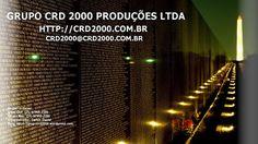 GRUPO CRD 2000 PRODUÇÕES LTDA http://crd2000.com.br