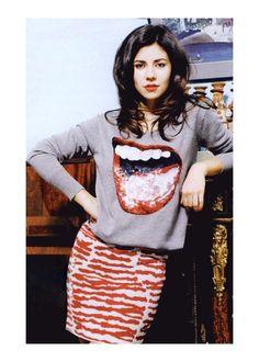Marina and the Diamonds the way she was before Elektra Heart
