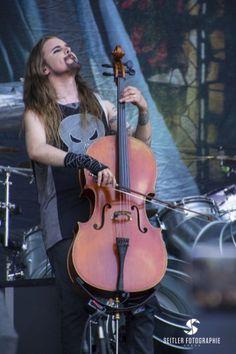 Greenfield This is the end… Violin, Music, Musik, Muziek, Musica, Songs