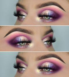 grapevine Makeup Tutorial - Makeup Geek