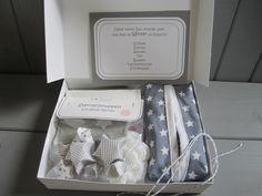 Winter Box von Kunst und Krams auf DaWanda.com Shops, Winter, Lunch Box, Etsy, Flora, Candles, Projects, Creative, Gifts