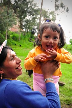 Born with a cleft palate to a family that couldn't afford surgery, little Emily struggled to feed.   Luz Maria was dedicated to finding a way for Emily to have surgery, but living in a small rural community in #Ecuador made it extremely difficult. Thankfully, she found hope with Compassion. Local staff organised for Emily to have the operation and covered the extra expenses involved. Now Emily is stronger, healthier and developing well - just like the other children her age.