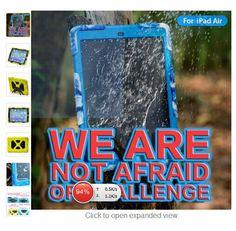 http://www.amazon.com/ACEGUARDER-Waterproof-Rainproof-Shockproof-Handwritten/dp/B00MAYZ0WM/ref=sr_1_3?ie=UTF8&qid=undefined&sr=8-3&keywords=IPAD+MINI+2++CASE+FOR+KIDS     ACEGUARDER Apple Ipad Mini 2 Case Waterproof Rainproof Shockproof Kids Proof Case for Ipad Mini 2 (Gifts Outdoor Carabiner + Whistle + Handwritten Touch Pen) (LIGHT BLUE/WHITE)