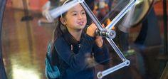 Helix Community Science Center Grand Opening | Exploratorium