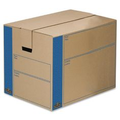 Fellowes Bankers Box MovingStorage Boxes *** You can get additional details at the image link.