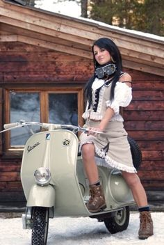 uploaded by vespa fan