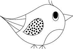 Kids : Créer un grigri oiseau en plastique fou - Cultura Diy Shrink Plastic, Plastic Fou, Shrink Film, Applique Patterns, Craft Patterns, Primitive Stitchery, How To Make Necklaces, Shrinky Dinks, Punch Needle