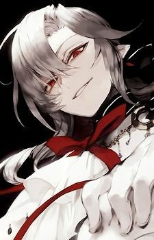 Owari No Seraph-Ferid Bathory, I love him and hate him. I do love his sass. - #Bathory #hate #love #Owari #sass #SeraphFerid
