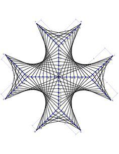 Free Printable String Art Patterns   String Art                                                                                                                                                      Mehr