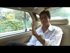▶ The Inner World of Shahrukh Khan - YouTube