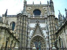 The Cathedral: Catedral de Sevilla