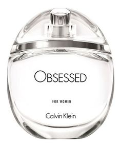 Calvin Klein: Obsessed - for women - 2017 THE THRILL OF NEW SCENTS 30-Day Supply of any Designer Fragrance Every Month for Just $14.95