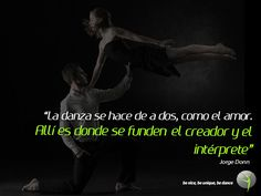 #Inspiración #Baile #Danza