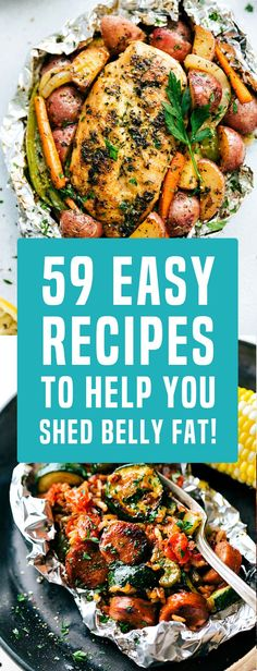 Belly Fat Burning Dinner Recipes - Pictures of the Best Dinner Ideas Healthy Meals For One, Healthy Recipes For Weight Loss, Easy Healthy Dinners, Easy Dinner Recipes, Healthy Dinner Recipes, Diet Recipes, Vegetarian Recipes, Healthy Food, Vegetarian Dish