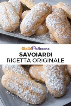 Tiramisu - The Italian Food Dessert 100 Cookies Recipe, Italian Cookies, Italian Desserts, Italian Recipes, Biscotti Cookies, Biscotti Recipe, Sweets Recipes, Cookie Recipes, Onions