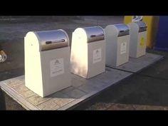 Containere si Platforme subterane - Alencon Mailbox, Outdoor Decor, Home Decor, Decoration Home, Room Decor, Mail Boxes, Post Box, Interior Decorating