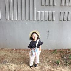 Cô bé Hàn Quốc với loạt biểu cảm đáng yêu xuất sắc này đang gây bão khắp mạng xã hội - Ảnh 14.