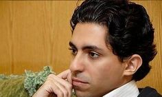 Saudi Blogger To Be Publicly Flogged on Charges He Insulted Islam --- Raif Badawi was sentenced last May to 10 years in prison and 1,000 lashes [We CANNOT bend to religious exptremism.  American conservative Catholics and Evangelicals, I'm talking of you!!]