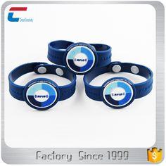 low frequency 125khz smart em4200 plastic rfid proximity wristband
