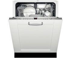 Products - Dishwashers - Shop All Dishwashers - SGV63E03UC