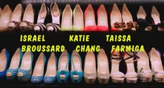 The Bling Ring opening titles Sofia Coppola, The Bling Ring, Pumps, Heels, Character Shoes, Christian Louboutin, Dance Shoes, Colours, Movies