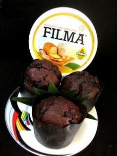 #SarapanCantikFILMA - Muffin Coklat